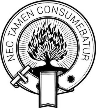 Presbyterian Church of Victoria - Image: PCV logo complex full