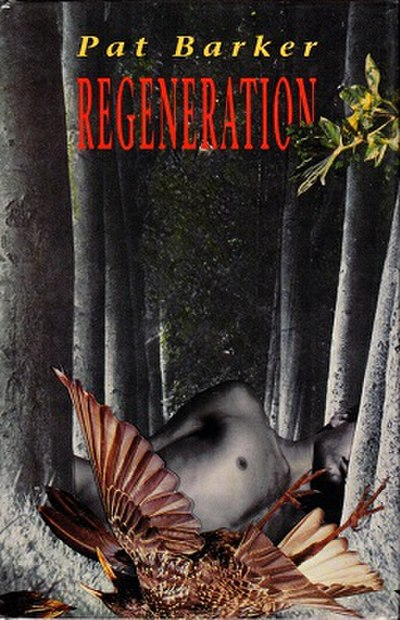 Picture of a book: Regeneration