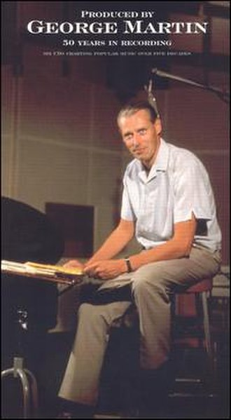 Produced by George Martin - Image: Producedbygeorgemart in