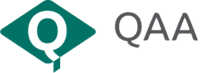 Quality Assurance Agency for Higher Education logo.png