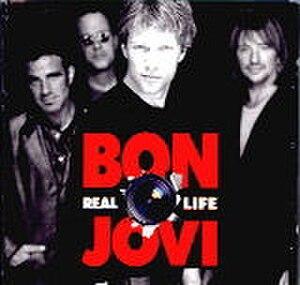 Real Life (Bon Jovi song) - Image: Real Life Bon Jovi