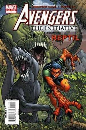 Reptil - Image: Reptil 1c