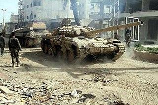 Battle of Deir ez-Zor (2014–2017)