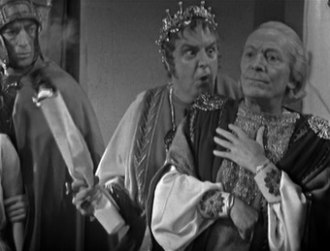 The Romans (Doctor Who) - Image: Romans (Doctor Who)