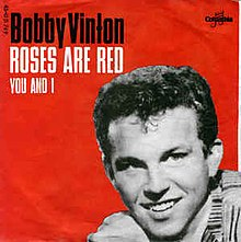 Roses Are Red (My Love) - Bobby Vinton.jpg
