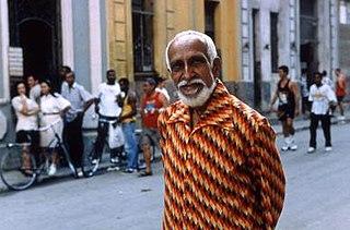 Rubén González (pianist) Cuban musician