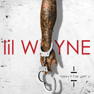 Sorry 4 the Wait 2 - Image: S4TWII