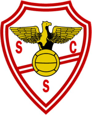 S.C. Salgueiros - Image: SC Salgueiros