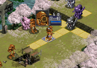Sakura Wars 1 screenshot B.png