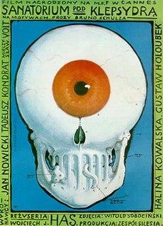 <i>The Hourglass Sanatorium</i> 1973 film by Wojciech Jerzy Has