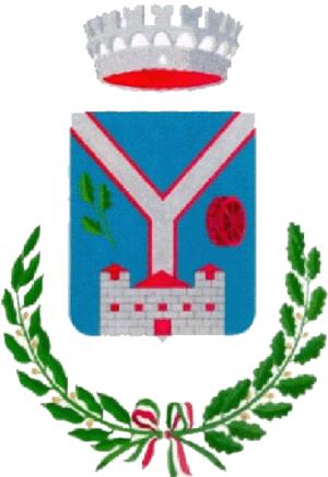 Savogna d'Isonzo - Image: Savogna d'Isonzo Stemma