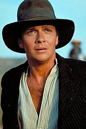 38fc12c76c1 Sean Patrick Flanery as the young adult Indiana Jones.