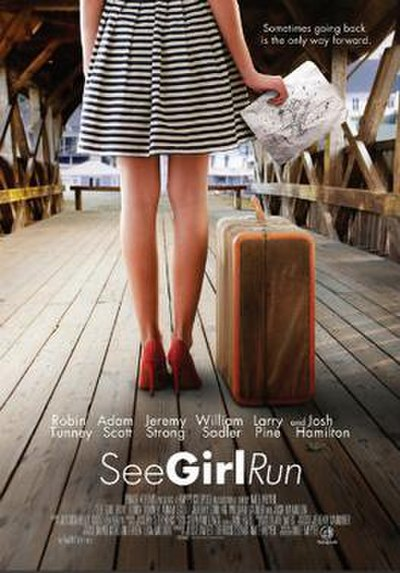 Picture of a movie: See Girl Run