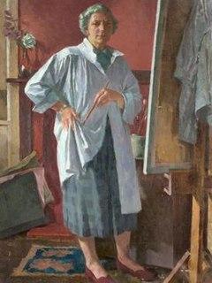 Jessie Alexandra Dick British painter (1896-1976)