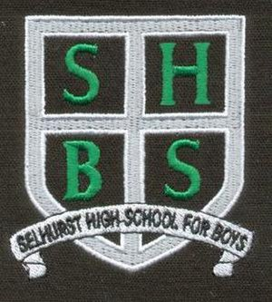 Selhurst High School