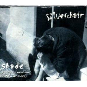 Shade (Silverchair song) - Image: Shade Silverchair