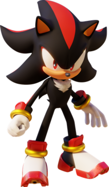 shadow the hedgehog wikipedia