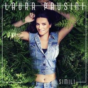 Simili (album) - Image: Simili Similares cover