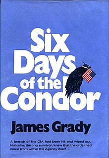 Six Days of the Condor.jpg