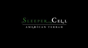 Sleeper Cell (TV series) - Image: Sleeper Cell A Merican Terror Main Title