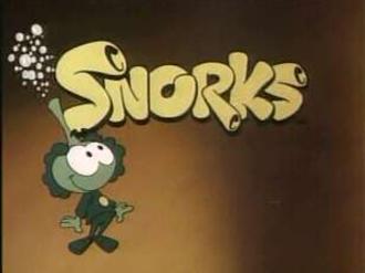 Snorks - Image: Snorks