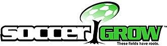 SoccerGrow - Image: Soccer Grow Logo