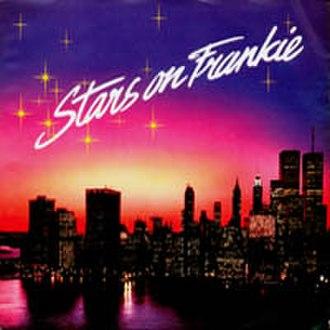 Stars on Frankie - Image: Stars On 45 Stars On Frankie
