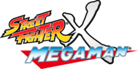 Picture of a game: Street Fighter X Mega Man