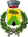 Coat of arms of Strozza