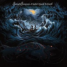 Sturgill Simpson A Sailor's Guide To Earth.jpg