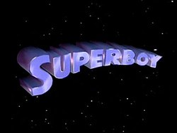 Superboy tv series wikipedia
