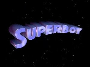 Superboy (TV series) - Intertitle