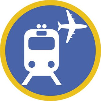 Airport Link Company - Image: Sydney Airport Link logo