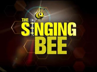 The Singing Bee (Philippine game show) - Image: TS Bphilippine