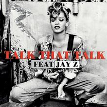 220px-TalkThatTalkCover.png