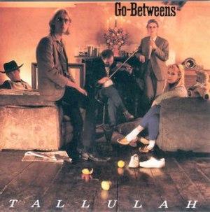 Tallulah (album) - Image: Tallulah Album
