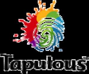 Tapulous - Image: Tapulous logo