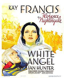 The White Angel movie
