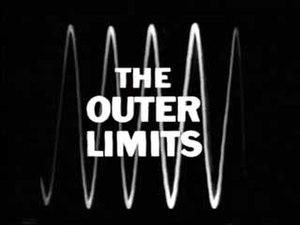 The Outer Limits (1963 TV series) - Image: The Outer Limits Screenshot old