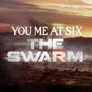 The Swarm (song) - Image: The Swarmsong