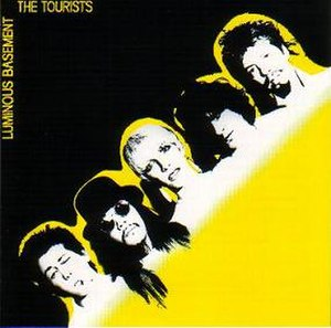 Luminous Basement - Image: The Tourists Luminous Basement 1980
