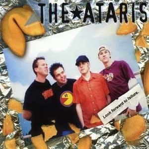 Look Forward to Failure - Image: The Ataris Look Forward to Failure cover