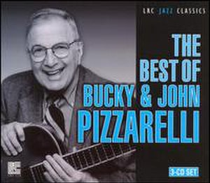 The Best of Bucky and John Pizzarelli - Image: The Best of Bucky and John Pizzarelli