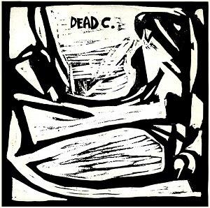 DR503 - Image: The Dead C DR503