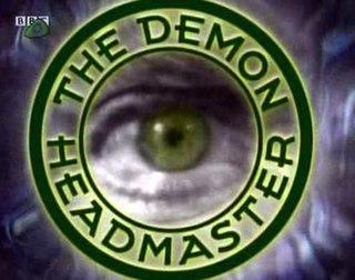 <i>The Demon Headmaster</i> (TV series)