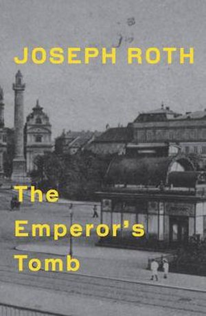 The Emperor's Tomb - Image: The Emperor's Tomb book cover
