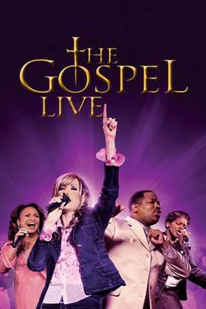 The Gospel Live (film)