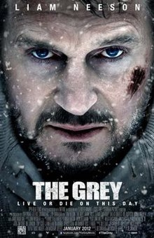 The Grey Film Wikipedia