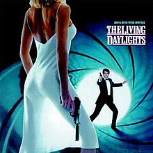 The Living Daylights (soundtrack - album cover).jpg