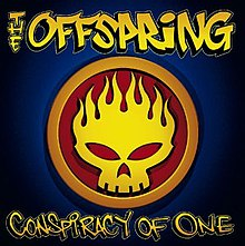 The Offspring-Conspiracy of One.jpg